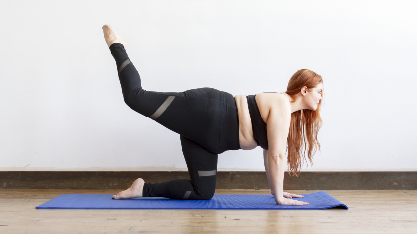 Body-Positive Yoga, Mindfulness and self-compassion